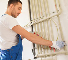 Commercial Plumber Services in Gold River, CA
